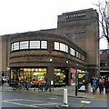 SE5951 : Odeon Buildings, Blossom Street by Alan Murray-Rust