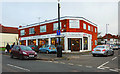 SO9877 : Poplar Carpet Centre Ltd., 77-79 New Road, Rubery, near Birmingham by P L Chadwick