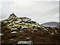 S8652 : Summit Cairn by kevin higgins