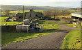 SE2250 : Buttoner House Farm by Derek Harper