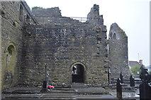 M1455 : Cong Abbey by N Chadwick