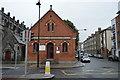 O1433 : St James's Parochial Hall by N Chadwick