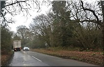 TQ4394 : Roding Lane, Chigwell by David Howard