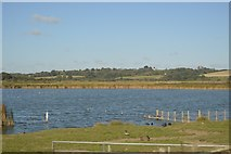 TQ9014 : Colonel Body Memorial Lakes by N Chadwick