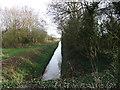 SE7726 : Near Drain by David Brown
