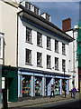SO5174 : 68-69 Broad Street, Ludlow by Stephen Richards