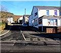 SO0201 : Up Morgan Row, Cwmbach by Jaggery
