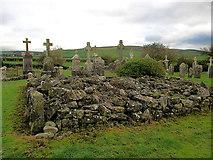 S3166 : Old Graveyard by kevin higgins
