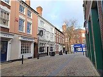 SO9198 : Old Still Inn by Gordon Griffiths