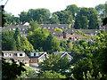TQ4158 : Housing, Biggin Hill by Robin Webster