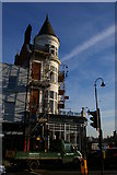 TQ2985 : The Assembly House pub, Kentish Town by Christopher Hilton