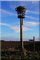 SE9435 : High Hunsley Beacon by Andy Stephenson