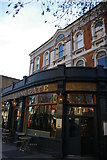 TQ2885 : The Bull & Gate, Highgate Road by Christopher Hilton