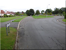 NS3330 : Fullarton Drive by Thomas Nugent