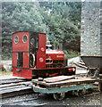 SH5860 : Llanberis Light Railway by Malcolm Neal