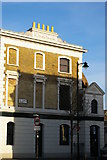 TQ2986 : St John's Tavern, Junction Road, Archway by Christopher Hilton