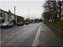 SE2033 : Waterloo Road in the Delph End district of Pudsey (LS28) by Peter Wood