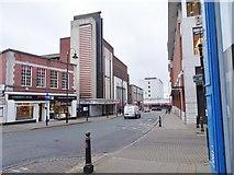 SO9198 : Skinner Street View by Gordon Griffiths