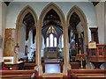 SU6474 : Three arches by Bill Nicholls