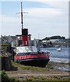 NS3138 : Scottish Maritime Museum by Thomas Nugent