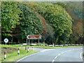 NX5153 : A75 near Cairn Holy by David Dixon