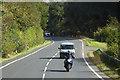 NX5754 : A75 near Skyreburn by David Dixon