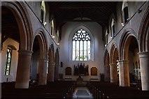 TQ9220 : Church of St Mary by N Chadwick