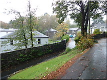 NY3704 : Rydal to Grasmere and back to Ambleside 79 by Eirian Evans