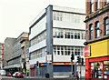 J3374 : Nos 2-4 Queen Street, Belfast - January 2019(1) by Albert Bridge