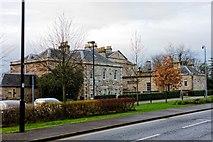 NS3421 : Craigie House - Ayr by Ian Rainey