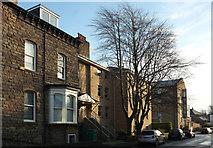 SE3055 : Mowbray Square, Harrogate by Derek Harper