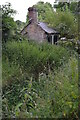 SO1392 : Dolfor Lock Cottage, Montgomery Canal by Colin Cheesman
