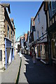 ST7748 : Cheap Street, Frome by Colin Cheesman