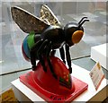 SJ8398 : Bee One by Gerald England
