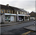 ST1788 : Well Pharmacy, Church Street, Bedwas by Jaggery