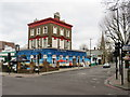 TQ3085 : The Castle Bar, Holloway by Malc McDonald