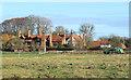 SU8778 : Ockwells Manor, Cox Green by Des Blenkinsopp