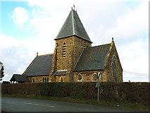 NZ9208 : All Saints, Stainsacre by Stephen Craven
