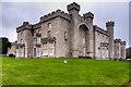 SH9974 : Bodelwyddan Castle by David Dixon