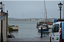 W7966 : Cobh Harbour by N Chadwick