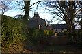 SD4953 : The Whams, Whams Lane by Robert Eva