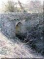NZ1616 : Chapel Bridge by Gordon Hatton