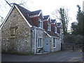 ST6857 : The Old Coach House by Neil Owen