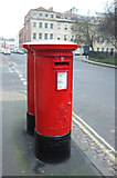 ST5973 : Postboxes, Portland Square, Bristol by Derek Harper