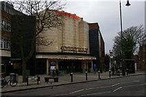 TQ2889 : Everyman Cinema, Muswell Hill by Christopher Hilton