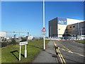 TQ0976 : Exeter Way, Hatton by Des Blenkinsopp