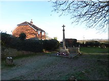 TQ7924 : St James the Great, Ewhurst Green: churchyard (c) by Basher Eyre