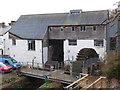 SX9192 : Devon Wildlife Trust - Cricklepit Mill by Chris Allen