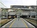 SP0686 : Birmingham New Street, platforms by Mike Faherty