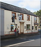 SN9903 : The White Lion, Aberdare by Jaggery